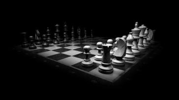 Anlegen und Investieren ist dem Schachspiel sehr ähnlich.