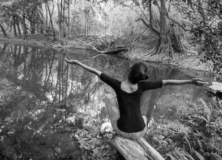 Blackwater.live - Das Streben nach Glück