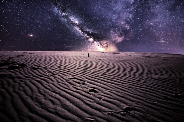 Blackwater.live - Das Universum