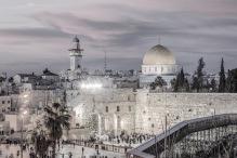 Blackwater.live - Old City of Jerusalem